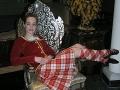 Королева танца