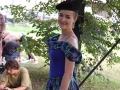 Выступление в парке Музеон