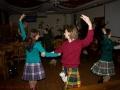 Танцы в пабе