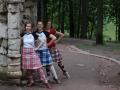Фотосессия в Царицыно
