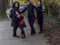 На прогулке в Брюгге