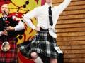 Московские соревнования по шотландским танцам