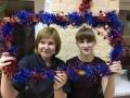 Новый год 2014 в школе танцев Shady Glen