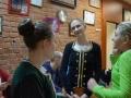 Экзамены по шотландским танцам 5 января