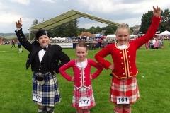 Шотландия 2014