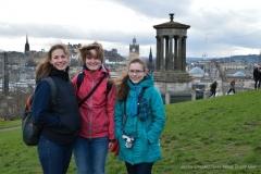 Шотландия 2015