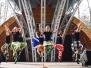 Шотландский первомай в Сокольниках - 2016
