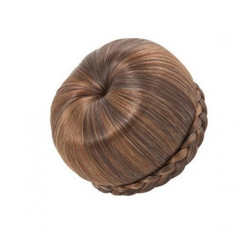 Fake Buns Hair Pieces 34