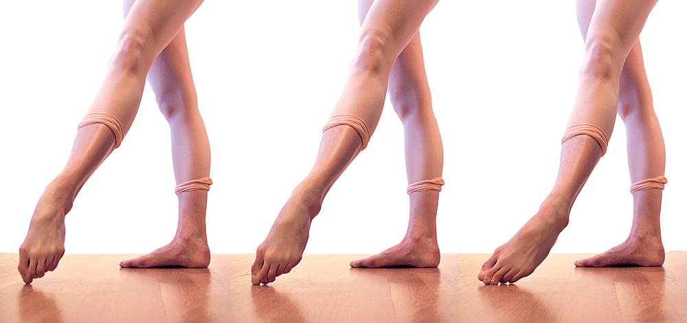 Суставы стопы у танцоров бандаж для локтевого сустава купить в луганске центральная здравица