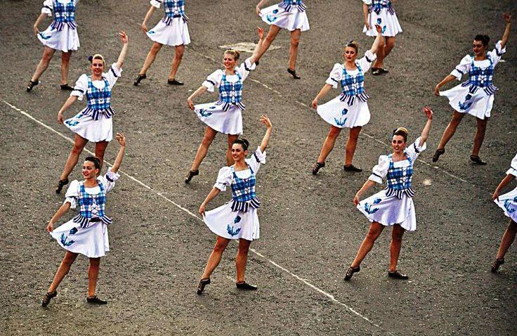 шотландские танцы эдинбург 2014