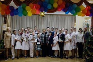 Соревнования по шотландским танцам 2016